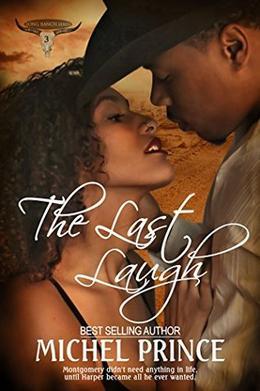 The Last Laugh by Michel Prince, Leanore Elliott