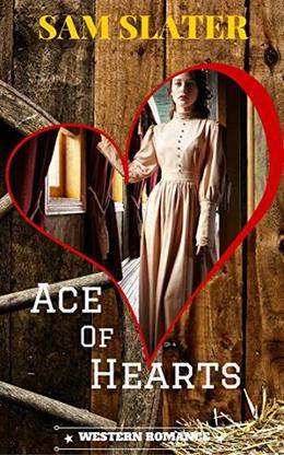 Ace of Hearts by Sam Slater