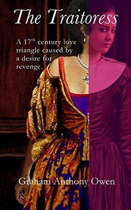The Traitoress by Graham Owen