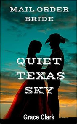 Quiet Texas Sky by Grace Clark