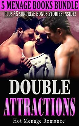 Double Attractions by Pink Room Club