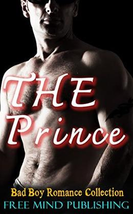 STEPBROTHER:: The Prince  (Badass Stepbrother Collection)  (BBW Adult New Taboo Contemporary) by Free Mind Publishing