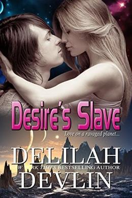 Desire's Slave by Delilah Devlin