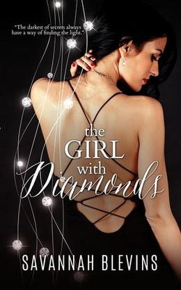 The Girl with Diamonds by Savannah Blevins