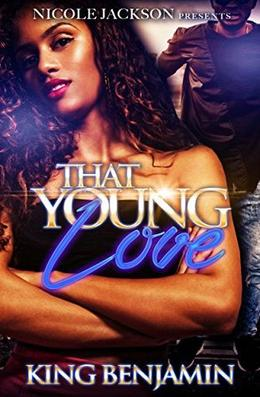 That Young Love by King Benjamin