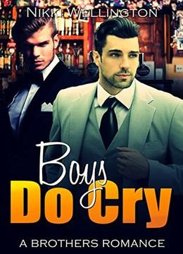 Romance: Gay Romance: Boys Do Cry  (passionate upper class gay escape from dating)  (The crying soul) by Nikki Wellington