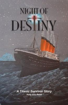 Night of Destiny by Kelly Reed