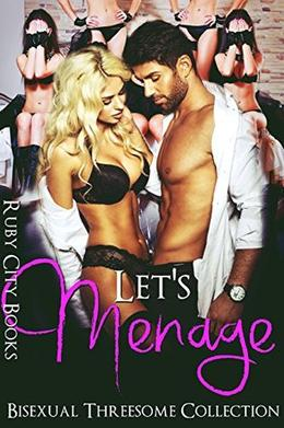 Let's Menage Collection by Ruby City Books