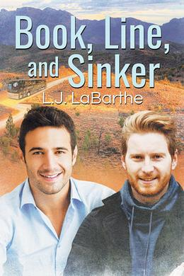 Book, Line, and Sinker by L.J. LaBarthe