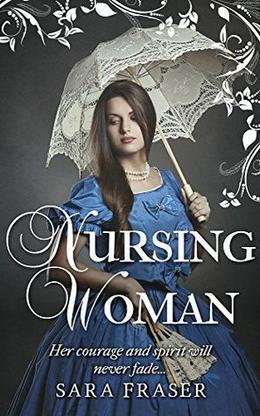 Tildy: Nursing Woman by Sara Fraser