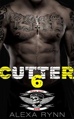 Cutter, 6  (Red Sin MC) by Alexa Rynn