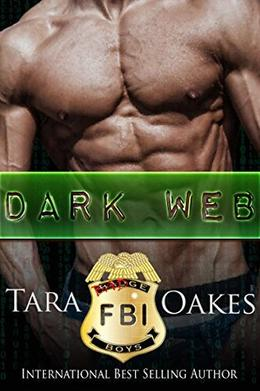 DARK WEB by Tara Oakes