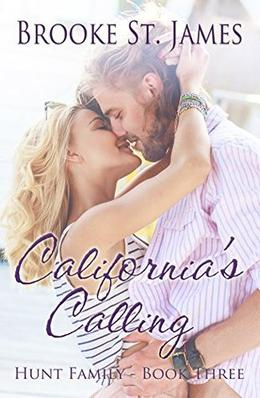 California's Calling by Brooke St. James
