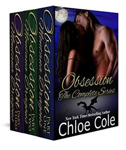 Obsession: The Complete Collection by Chloe Cole