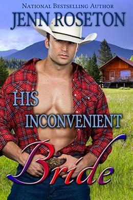 His Inconvenient Bride by Jenn Roseton