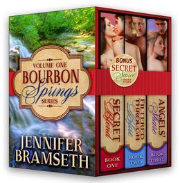 Bourbon Springs Box Set: Volume I by Jennifer Bramseth