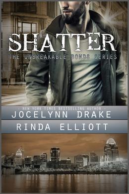 Shatter by Jocelynn Drake, Rinda Elliott
