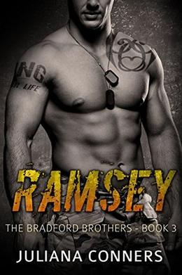 Ramsey by Juliana Conners