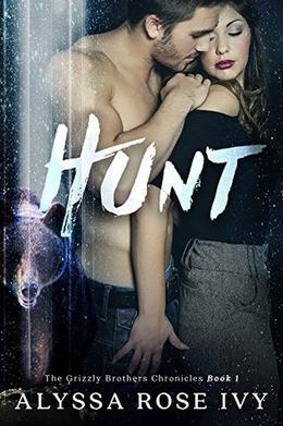 Hunt by Alyssa Rose Ivy
