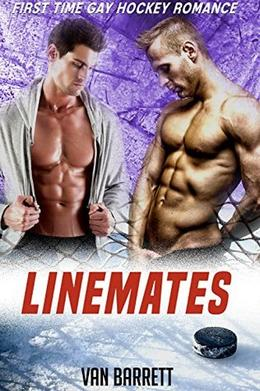 Linemates by Van Barrett