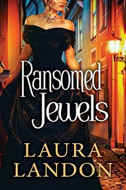 Ransomed Jewels by Laura Landon