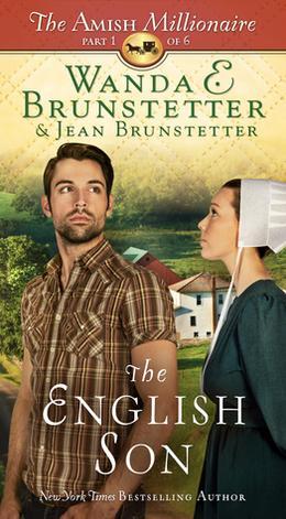 The English Son by Wanda E. Brunstetter, Jean Brunstetter