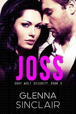 Joss by Glenna Sinclair