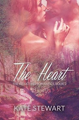 The Heart by Kate Stewart