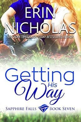 Getting His Way by Erin Nicholas
