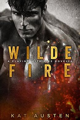 Wilde Fire by Kat Austen