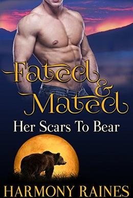 Her Scars to Bear by Harmony Raines