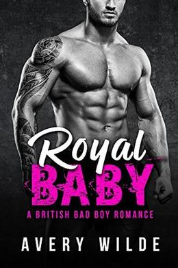 Royal Baby by Avery Wilde