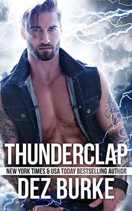 Thunderclap Special Photo Edition by Dez Burke, Travis DesLaurier