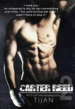 Carter Reed 2 by Tijans Books