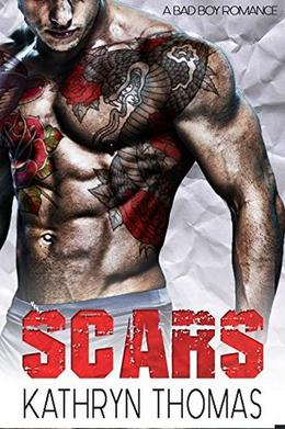 Scars by Kathryn Thomas