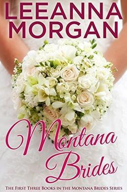 Montana Brides Boxed Set by Leeanna Morgan