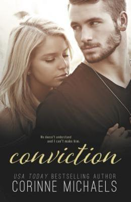 Conviction: The Salvation Series, Book 4 by Corinne Michaels