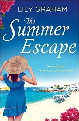The Summer Escape by Lily Rose Graham
