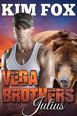 Vega Brothers: Julius by Kim Fox