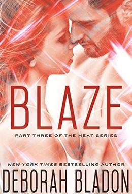 Blaze by Deborah Bladon