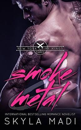 Smoke & Metal by Skyla Madi