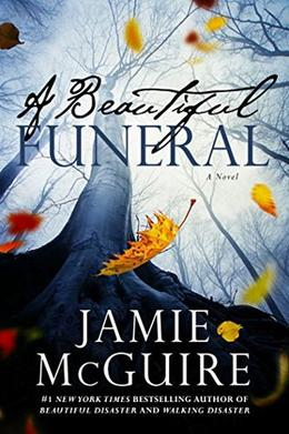 A Beautiful Funeral: A Novel by Jamie McGuire