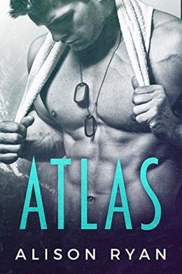 Atlas by Alison Ryan