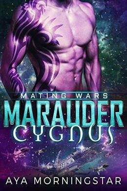 Marauder Cygnus by Aya Morningstar