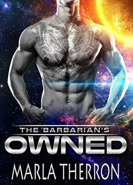 The Barbarian's Owned by Marla Therron
