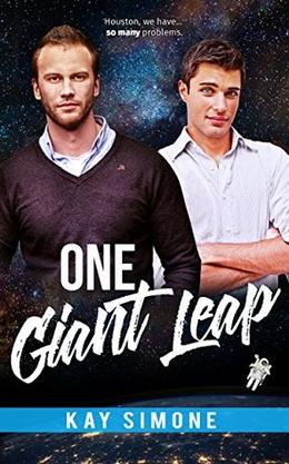 One Giant Leap by Kay Simone