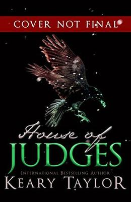 House of Judges by Keary Taylor