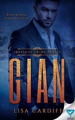 Gian by Lisa Cardiff