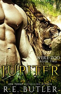 Jupiter by R.E. Butler