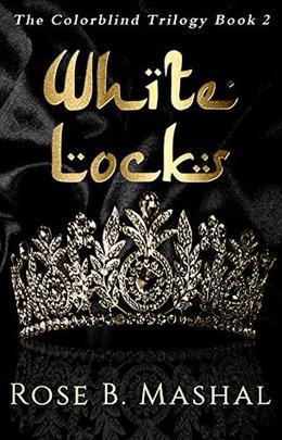 White Locks by Rose B. Mashal